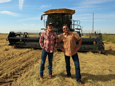 Armstrong & Getty return to Rice Country