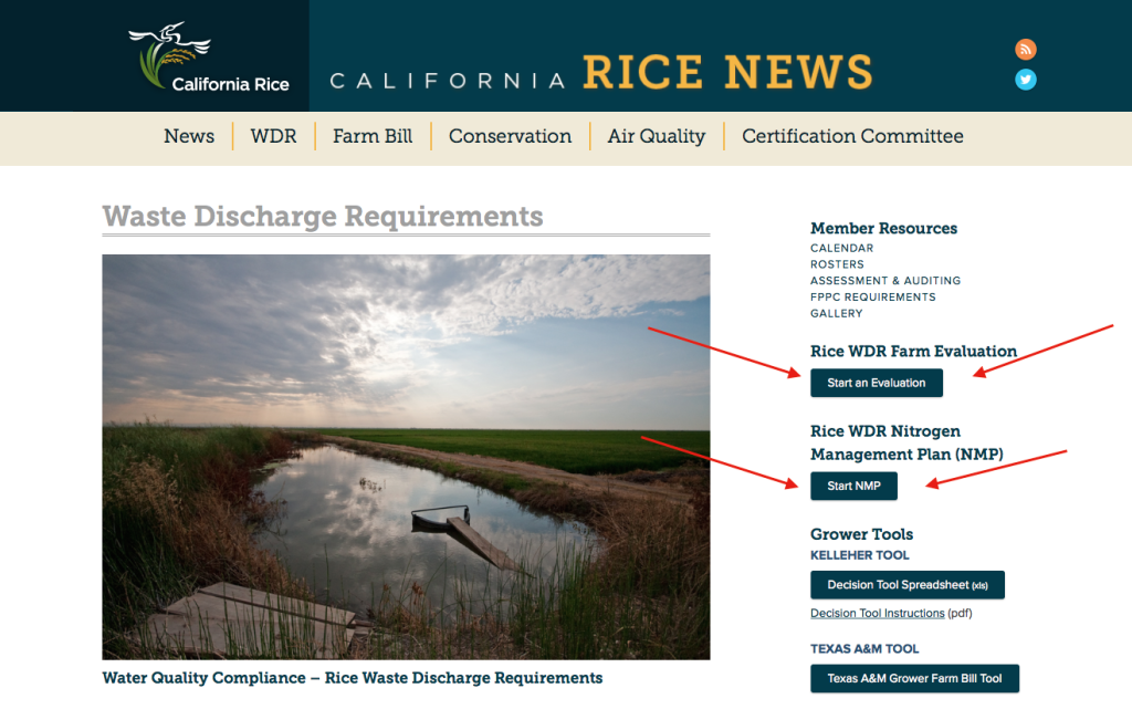Deadline nears for water quality reporting compliance