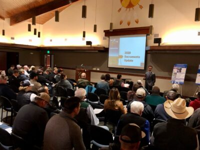 2020 Rice Commission Grower Meeting Presentations available